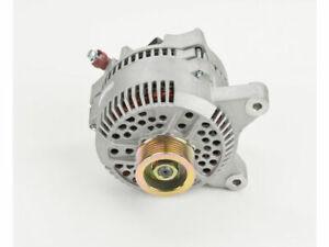 Bosch Alternator Alternator fits Mercury Mountaineer 2002-2005 4.6L V8 24XZDM