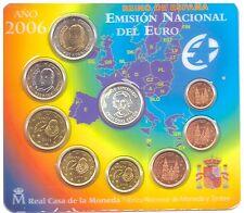 CARTERA DE EUROS FNMT AÑO 2006  ( MB11954 )