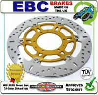 NEW EBC FRONT BRAKE DISC MD1152 310MM HONDA CB1000 CB 1000 CB1000R NON ABS 11 12