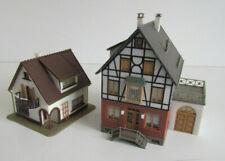 Faller H0 - 2 schöne gebaute Häuser  - ansehen