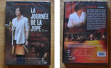 DVD la journée de la jupe, neuf sous blister, 2008, français, 90 mn,