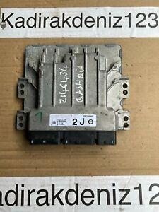 Nissan Qashqai Pulsar Infinity EMS3155 ECU 23710HX42C A2C98757200