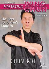 WING CHUN VOL-2 Chum Kiu