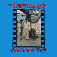 The Heptones - Back On Top [New Vinyl LP] Colored Vinyl, 180 Gram, Red