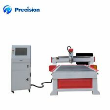 3KW Water Cooling Industrial CNC Woodworking Router JP-1325 High Precision