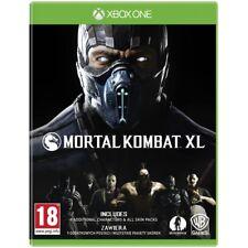 Mortal Kombat XL Xbox One Game