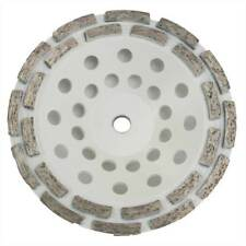 """7"""" Double Diamond Saw Blade Circular Saw Blade For Dry And Wet Cutting"""