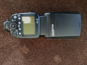 Canon Speedlite 600EX-RT Camera Flash for Canon 600EXRT