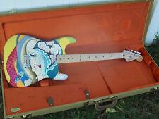 Layla Eric Clapton Fender Stratocaster Guitar Strat USA American vintage desig
