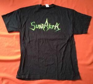 SUIDAKRA Shirt - Größe XL - NEU
