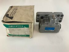 New Honeywell Yamatake  LDVS-5204 Limit Switch