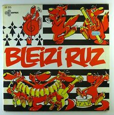 "12"" LP-BLEIZI RUZ-BLEIZI RUZ-d1752-RAR-Cleaned"