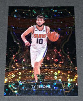 Ty Jerome 2019-20 Panini Select Black Disco #1/1 ONE OF ONE. INVESTMENT