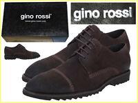 GINO ROSSI Zapatos Hombre 43 EU / 9 UK / 10 US !A  SALDO¡  GI02 T2G