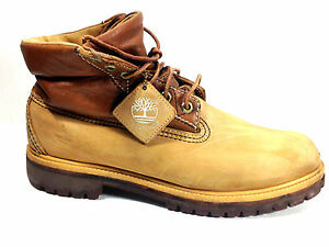 Timberland Low profile Roll Top Men's Ankle Boot Size 11 EU.45