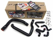 HPS Black Silicone Radiator+Heater Hose Kit for Ford 86-93 Mustang GT/Cobra