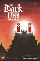 Dark Age #4 Red 5 Comics 2019 1st Print unread NM