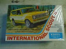 new old stock 1970s Ertl 8020 international scout 2