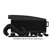 MISHIMOTO Top Mount Intercooler Kit-Si adatta IMPREZA WRX STI 2001-2007 - LHD
