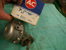 NOS fuel pump 283 327 chevelle c10 camaro nova AC 6942 6415047