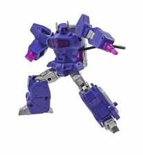 Iron Factory IF-EX21 Bridge Watcher aka Transformers Shockwave