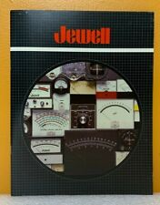 Jewell Electrical Instruments Catalog.