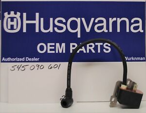 Husqvarna Genuine 584403701 Ignition Module Fits 439 T435 OEM