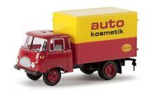 "BREKINA 30515 -  1/87 ROBUR LO 2500 KOFFER ""MINOL AUTO KOSMETIK"" - NEU"