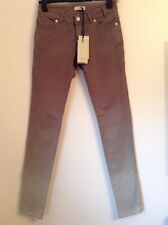 BNWT 100% Auth Paul Smith, Slim Fit, Skinny 2 Toned Jeans. 26 RRP £195
