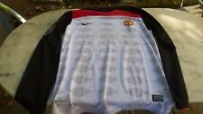 maillot de foot Manchester United M floqué Chicharito 14
