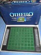 "OTHELLO BOARD GAME--""The International Strategy Game"" -PETER PAN-England  1987"