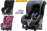Car seat Britax Römer FIRST CLASS PLUS front and rear facing 0-18 kg