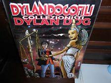 Dylandogofili special edition n 3 edizione limitata 250 copie Dylan Dog