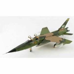 HOBBY MASTER HA2550 1/72 F-105G Thunderchief Wild Weasel USAF 561 TFS Vietnam