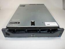 Dell PowerEdge R710 Server 2x Xeon E5645 6 Core 2.4GHz 24GB 0HD Boots