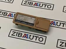 Porsche Cayenne 955 Rear Left Roof INTERIOR Light BEIGE 7L5947291