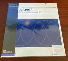 Spiritualized Ladies And Gentlemen We Are Floating In Space VMP Blue Vinyl NEW!
