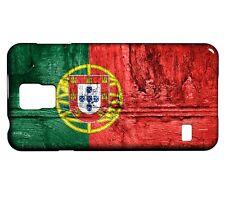 Coque Samsung Galaxy S5 Drapeau PORTUGAL 07