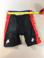 Champion System Womens Triathlon Shorts Size Small S (5617-10)