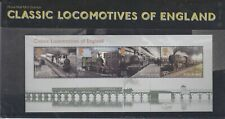 GB 2011 - PRESENTATION PACK - PACK 451 - CLASSIC LOCOMOTIVES OF ENGLAND