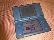 Nintendo DSi XL 256MB Blau Handheld-Spielkonsole (PAL)