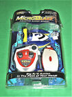 MBR Speed Boat MicroBlast Water Racers – Sea Spirit-Radio Controlled 49MHz NEW