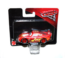 Disney Pixar Movie Cars 3 Plastic Toy Car Basics Collection Lightenning Mcqueen