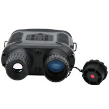 NV400‑B Binocular Night Vision Infrared IR Camera for Outdoor Hunting Monitoring