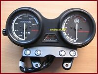 Speedo Speedometer Yamaha for YBR 125 set clock ( Euro II version) 2008