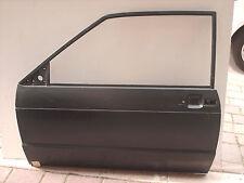 PORTA - SPORTELLO SINISTRO ORIGINALE SEAT IBIZA 3 porte I SERIE 84 - 92