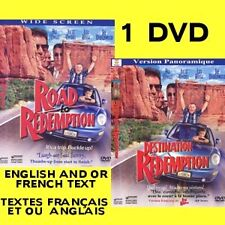 Road to RedemptionDVD Destination Rédemption CANADA NEW