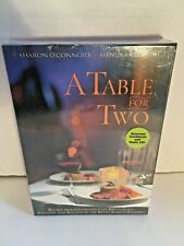 A Table For Two: RECIPES FROM CELEBRATED CITY RESTAURANTS NEW SEALED