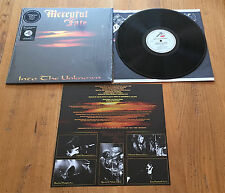 MERCYFUL FATE Into the unknown - Vinyl - LP