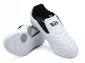 New Martial Arts Taekwondo Tai Chi Kung Fu Turf Shoes Gym Lightweight Sneakers